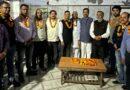शिवालिक नगर मंडल ओबीसी मोर्चा की कार्यकारिणी का रानीपुर विधायक आदेश चौहान ने कैंप कार्यालय पर किया स्वागत