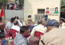 सनत शर्मा, आगामी ईद को लेकर थाना अध्यक्ष संजीव थपलियाल और चौकी इंचार्ज चंद्रमोहन सिंह ने की स्थानीय लोगो के साथ बैठक