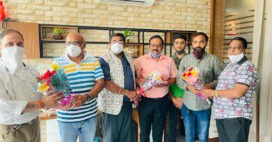 प्रांतीय उद्योग व्यापार मंडल ने कार्यकारिणी का किया विस्तार, जिला उपाध्यक्ष बने रवि अग्रवाल व हर्षित गर्ग को जिला मंत्री की जिम्मेदारी दी गई